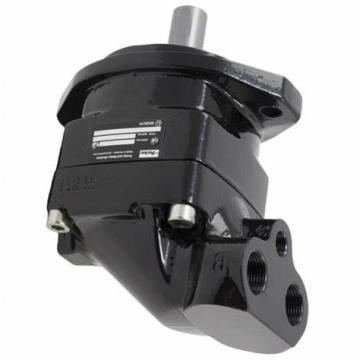 R364-02C Parker Watts Pneumatic Regulateur Hydraulique Manomètre