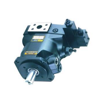23-2367 Pump Axial Piston
