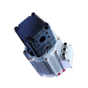 Parker 0120855 Hydraulique Gear Pompe Moteur 500 - 2400 RPM 7.58 Gpm