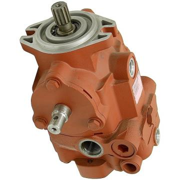 8644 RexRoth Hydraulic Axial Piston Variable Pump 3665706 R902501401