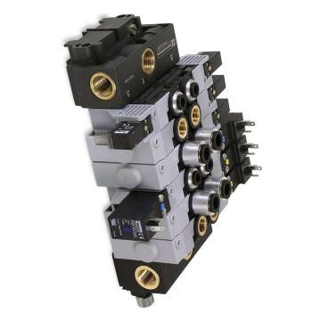Distributeur hydraulique distributeur manuel distributeur agricole 120L/min 1Tr