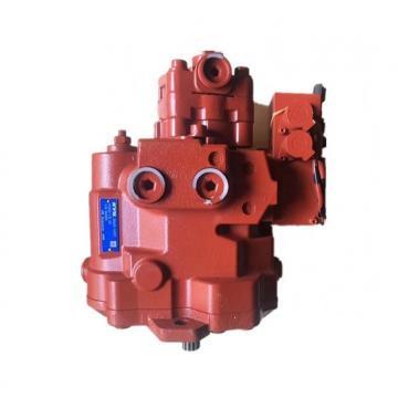 UCHIDA OIL HYDRAULICS GSP2-08L-A0-941-0 Hydraulic Brake Pumps
