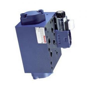 Racine Bosch Rexroth Ag FD6-STKD-1029 Poussoir Hydraulique