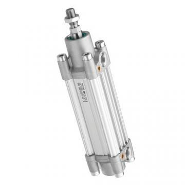 Bosch 0 822 322 001 Ø 50 H 25 822322001 Vérin Pneumatique Cylindre Compact