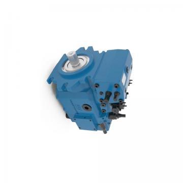 Pompe hydraulique à pied doubles pistons BGS