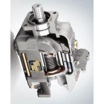 CITROEN XANTIA Diesel Td Pompe Hydraulique 6 + 2 pistons 4007F8
