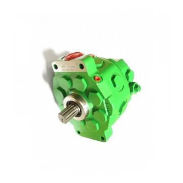 Kompass cylindrée variable Hydraulique Pompe à piston à distance 36CC 30-215 Bar