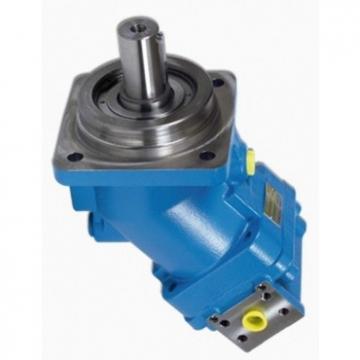 Pompe hydraulique (8 piston), s'adapte John Deere 1030 1130 1630 2030 2130 3030 3130