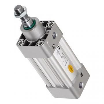 Schrader Bellows/Parker pneumatc Cylindre B20-7102B-80 en Sac Surplus Stock