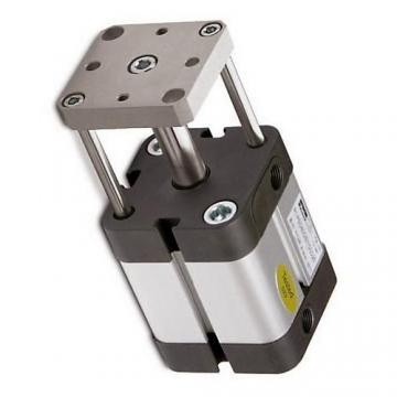PARKER p1a-s012ss-0010 pneumatique cylindre ISO mini