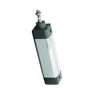 PARKER Pneumatique Cylindre profilé P1E-T063MS-0160 double effet