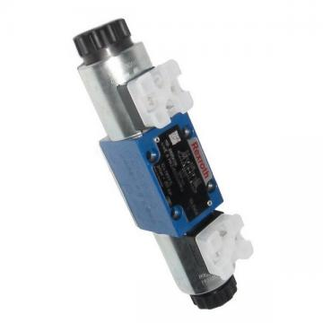 Distributeur hydraulique 2 sections Vannes direction 40L 2 leviers double action