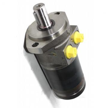 Distributeur directionnel hydraulique à 7 bobines 11gpm, cylindre à double...