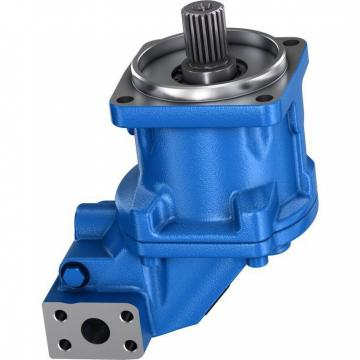 HYDRAULIC PUMP FOR STEERING GEAR BOSCH K S01 000 071