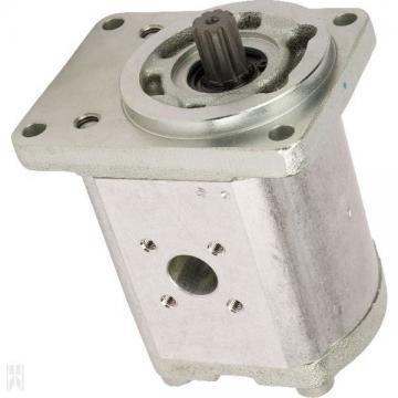 MEYLE 16-16 631 0001 HYDRAULIC PUMP STEERING SYSTEM