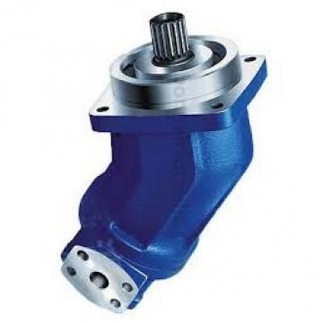 Forklift...Bosch /Js Barnes /Hyster / Monark Hydraulic pump motor 0 136 350 011
