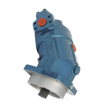 HYDRAULIC PUMP FOR STEERING GEAR BOSCH K S01 000 658