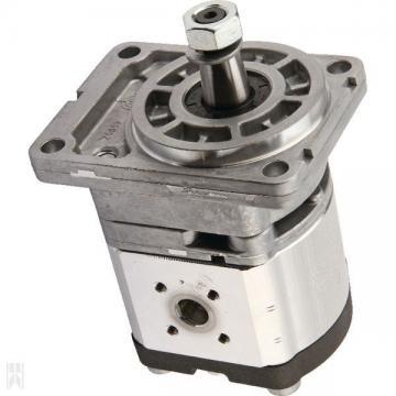 HYDRAULIC PUMP FOR STEERING GEAR TRW AUTOMOTIVE JPR580