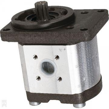 Ford Focus Power Steering Pump Part Number PSP2375