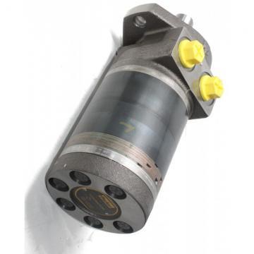 Parker / Jcb 3CX Double Pompe Hydraulique 20/911200 41+ 29cc / Rev Fabriqué en