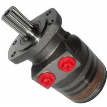 Véritable Parker / Jcb Loadall Double Pompe Hydraulique 20/925592 Fabriqué en Eu