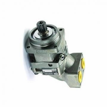 Parker Poussoir Hydraulique, #D1VW4CNYCF456 ,Utilisé,Garantie