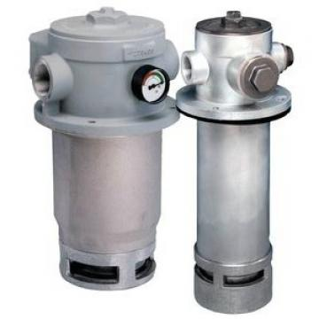 PARKER Hydraulique, haute pression Boîtier à filtre