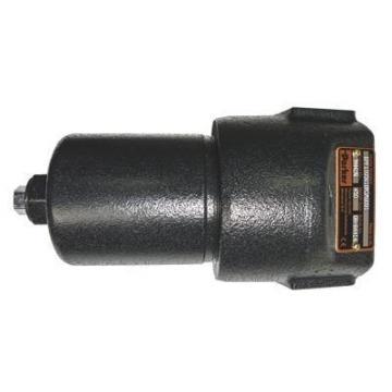 PARKER UCC R.6122 - Filtre hydraulique élément pour AMF Tank Top Series