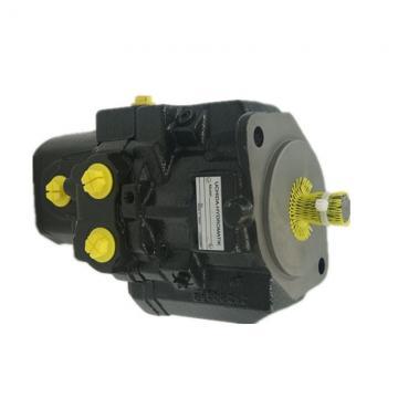 Uchida gsp2 aos12a gear pump hydraulics