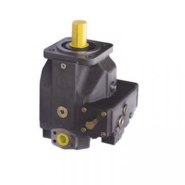 Uchida hydraulics cp3-04g-b-220 pump