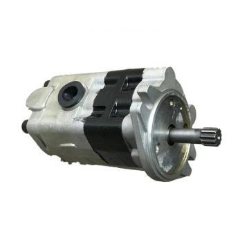 UCHIDA OIL HYDRAULICS MOTOR PUMP GSP JIS C 4004 TYPE IK GSP2-A0S12A 06AR-A0-901