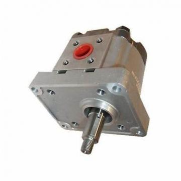 Bucher Pompe Hydraulique Type QX22-006/22-006R