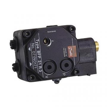 Brûleur à fuel pompe BFP 20r3 Danfoss 071n7169