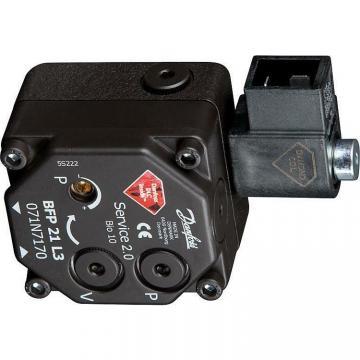 Diesel Burner Oil Pump for Danfoss Fuel BFP 21 R3 R5 L3 L5 12 L8 11T R8