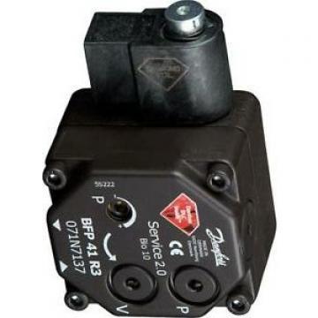 Danfoss Brûleur à fuel pompe BFP 41 r3 071n0137 Pompe à pompe Brenner