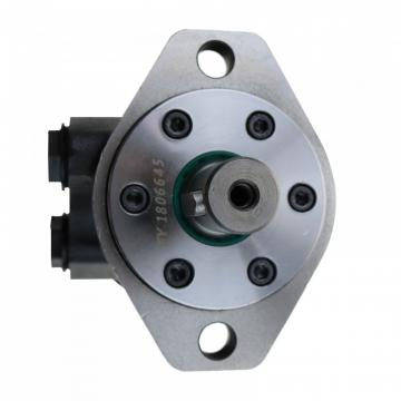 Hydraulique orbital moteur type OMP OMR SMR BMR 32 - 400 comme Danfoss 25 mm arbre
