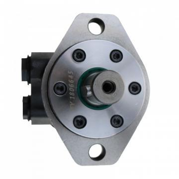 Moteur hydraulique orbital DANFOSS WP160