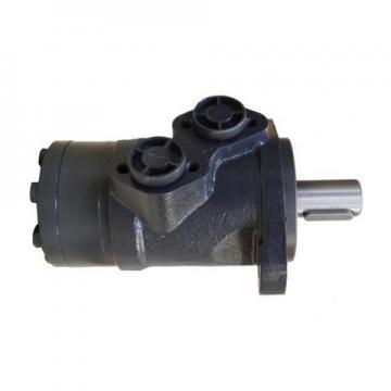 Hydraulique Moteur 158,6 Cc / Rev 25mm Parallèle à Clé Arbre C/W Haute Pression