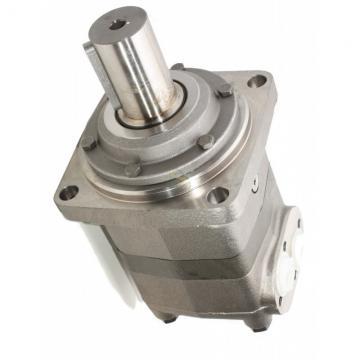 Hydraulique orbital moteur type OMP OMR SMR BMR 160 Type DANFOSS Arbre 25 mm geroto