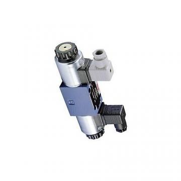 Bosch Rexroth Ag R900938074 Lfa 40 D-71/F/12 Hydraulique Valve Logique Housse