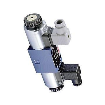 Bosch Rexroth Ag R978917737 LFA40WEA71/A10/12 Lfa Hydraulique Valve Logique De