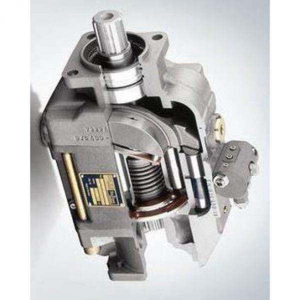 Vicker 36M115A31C20 Pompe Hydraulique Pompe à Piston #2 image