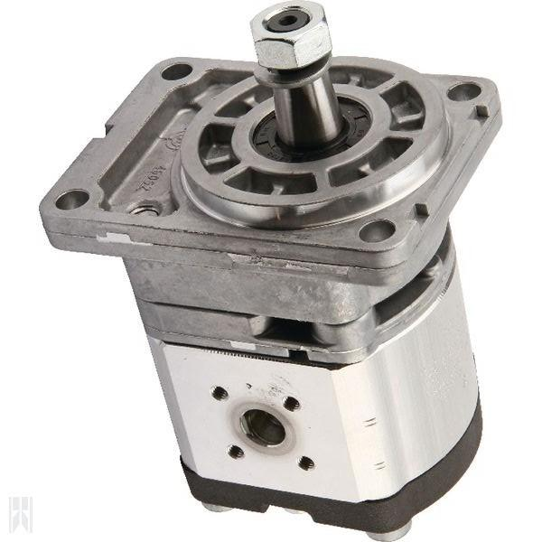 Forklift...Bosch /Js Barnes /Hyster / Monark Hydraulic pump motor 0 136 350 011 #3 image