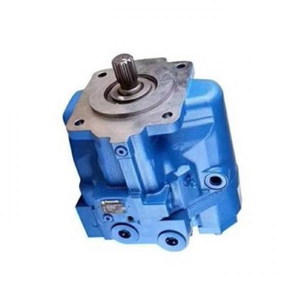 Uchida gsp2 aos12a gear pump hydraulics #1 image