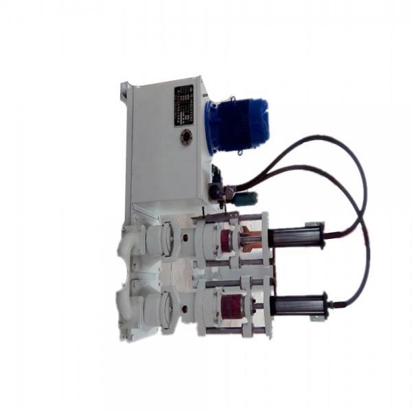 Uchida gsp2 aos12a gear pump hydraulics #2 image